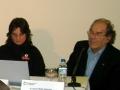 Marxa 2002. Adolfo y Claudia
