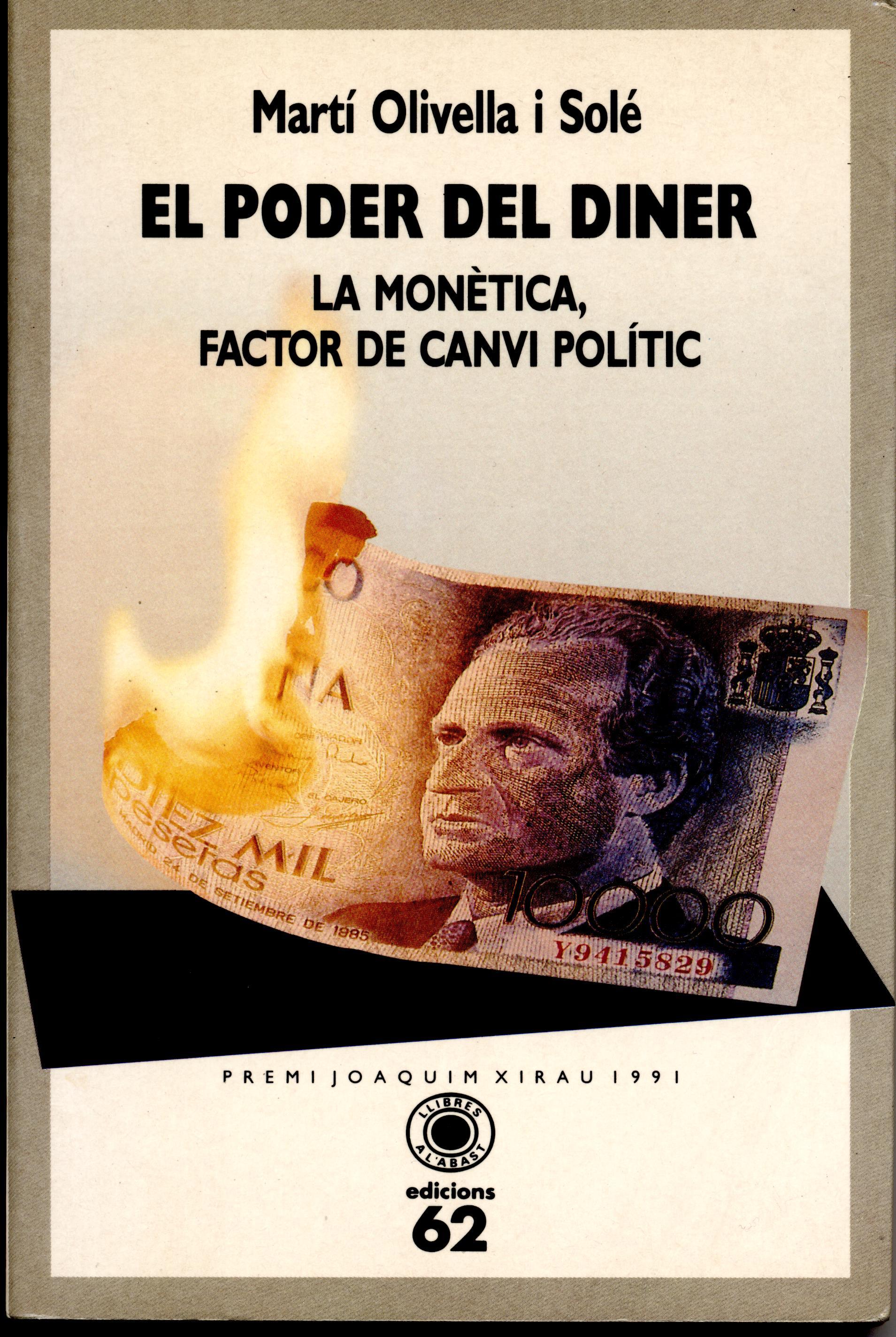 El poder del diner (portada) 001